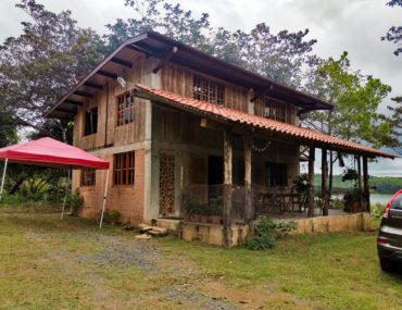 Casa del Lago
